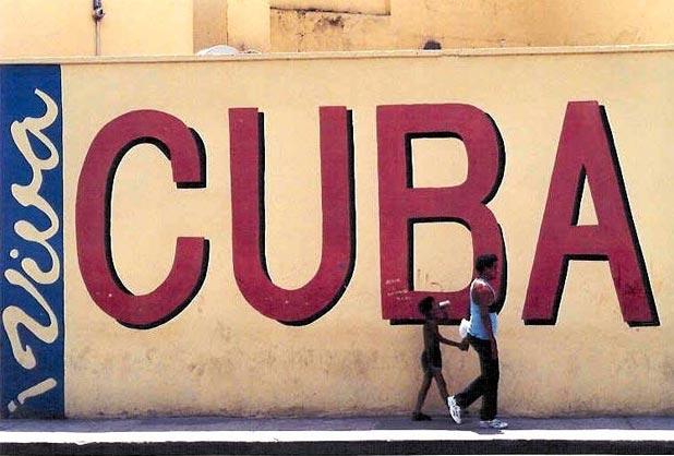 comunicaciones a cuba