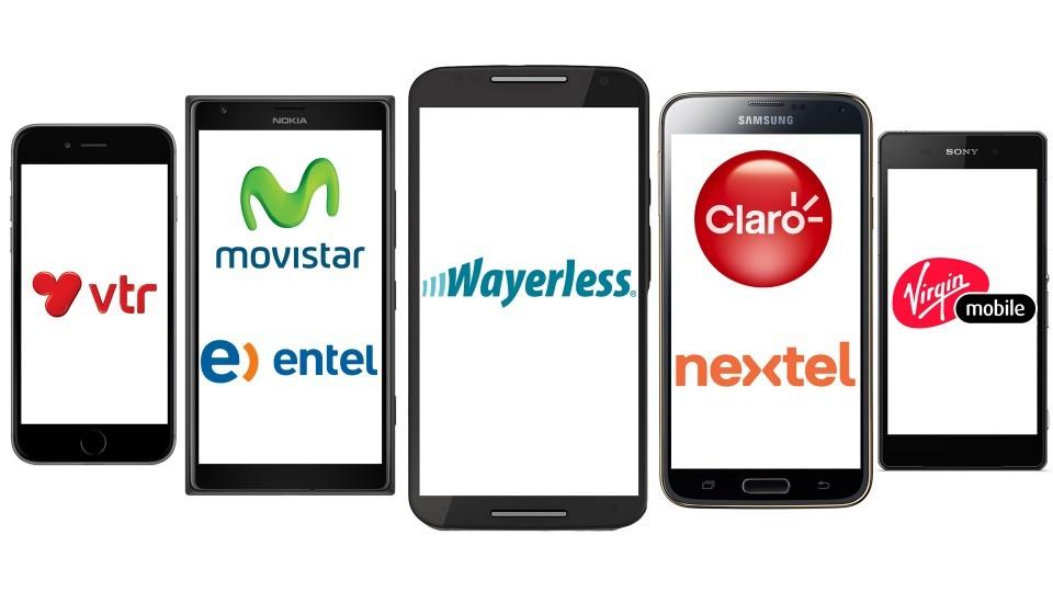 hablax provee recargas celulares al mundo entero.
